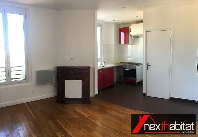 Vente appartement Livry gargan 116000€ - Photo 1