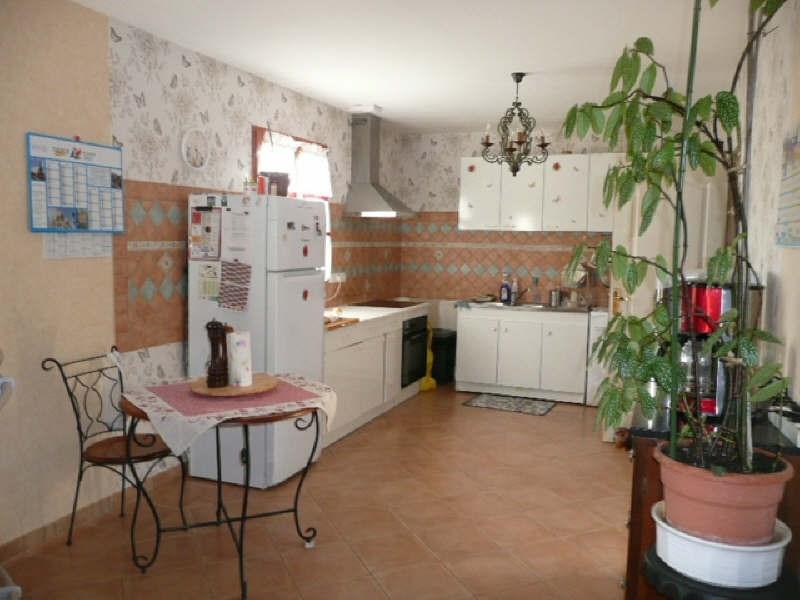 Sale house / villa Brinon sur sauldre 140000€ - Picture 3