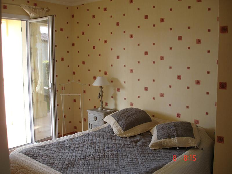 Vacation rental apartment Les issambres 1 175€ - Picture 8