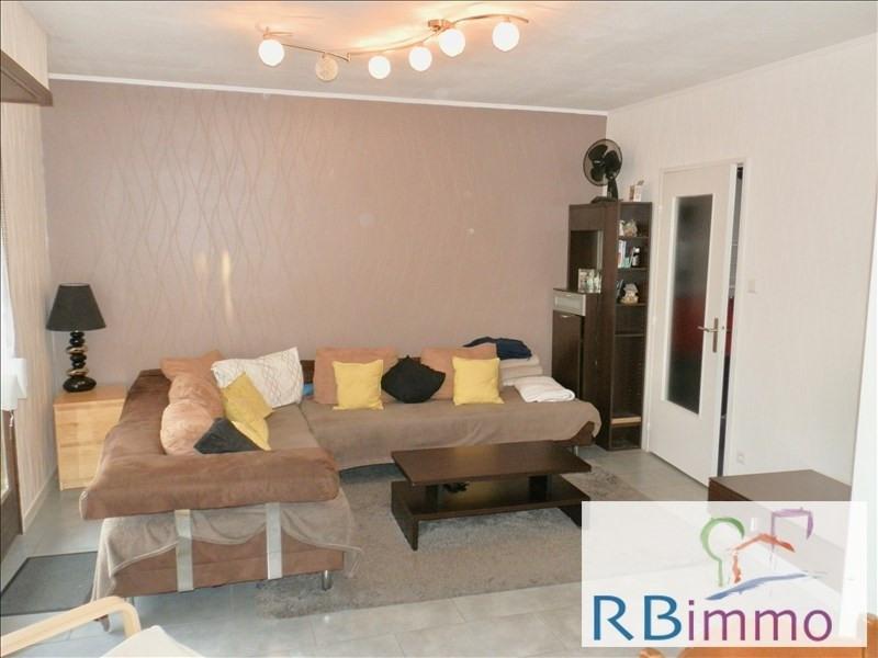 Vente appartement Soufflenheim 145000€ - Photo 9