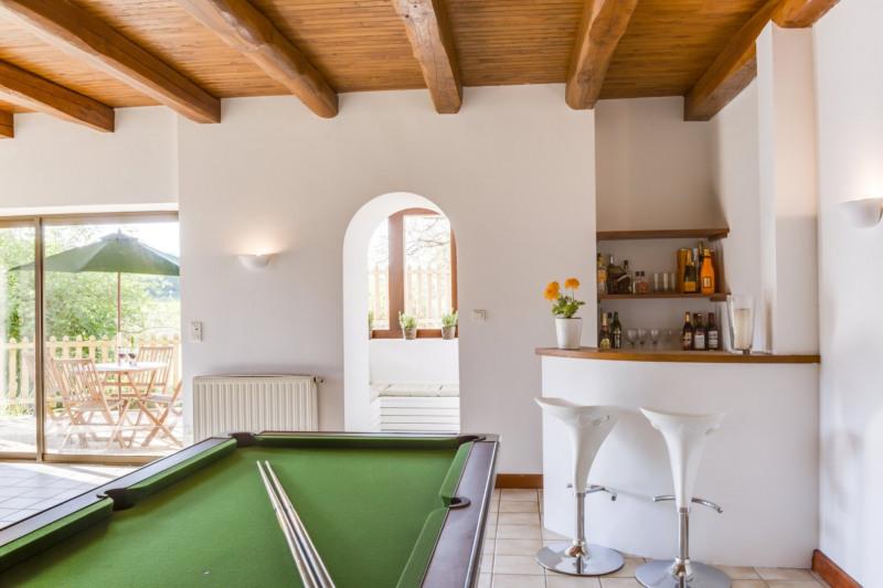 Sale house / villa Ruffec 288750€ - Picture 15