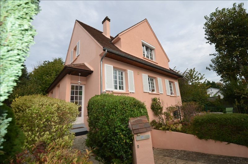 Vente maison / villa Chatou 745 000€ - Photo 1