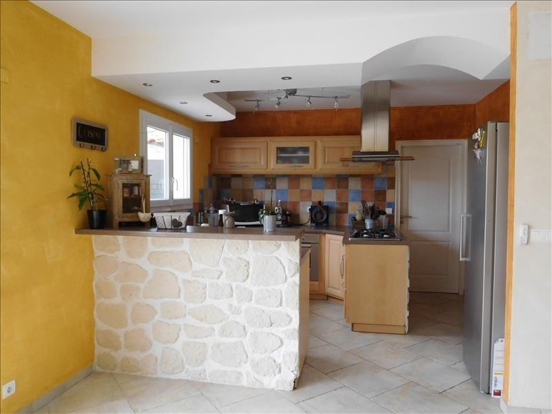Sale house / villa Laruscade 339000€ - Picture 3