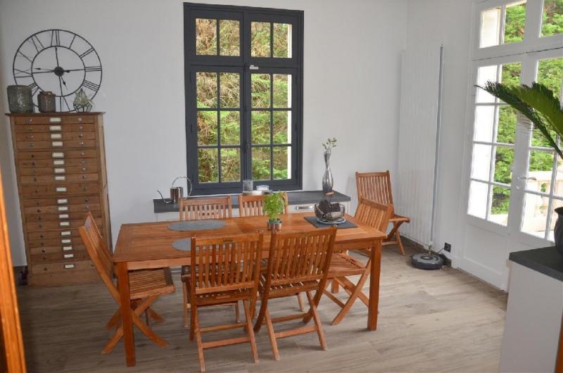 Vente de prestige maison / villa Bois le roi 1350000€ - Photo 5