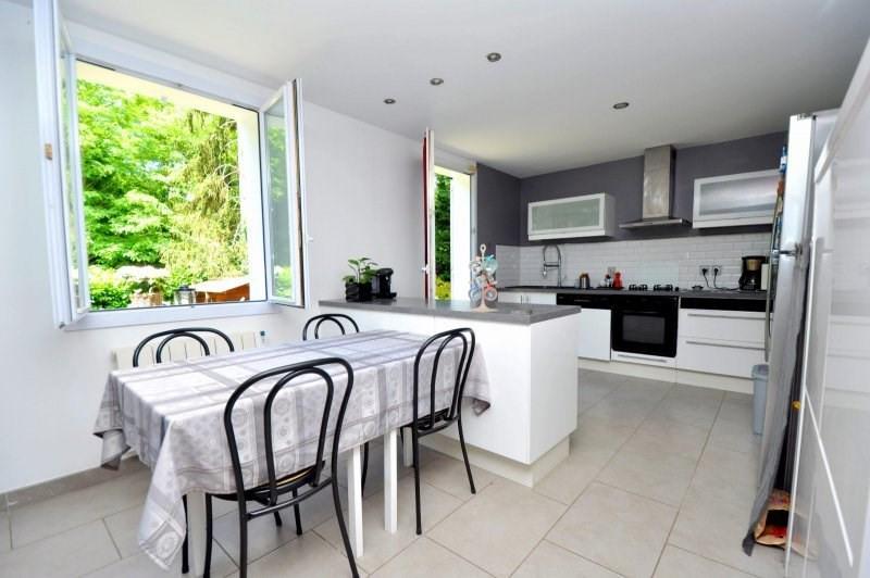 Vente maison / villa St germain les arpajon 325000€ - Photo 8