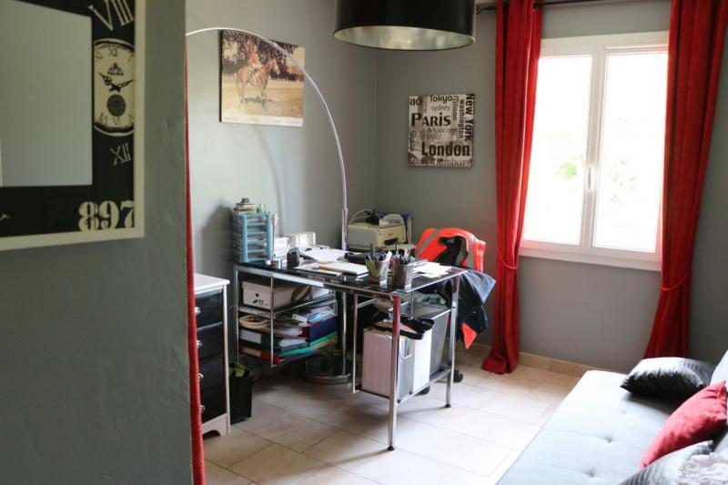 Vente maison / villa Le puy-sainte-réparade 352000€ - Photo 9