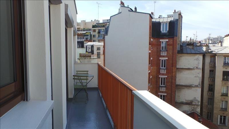 Verkauf wohnung Paris 12ème 420000€ - Fotografie 1