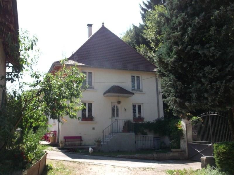 Vente maison / villa La tour du pin 192000€ - Photo 1