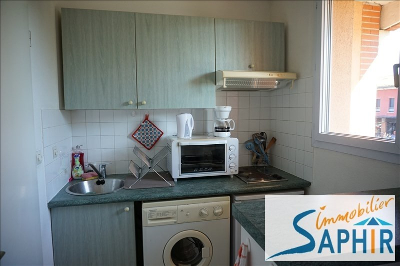 Vente appartement Toulouse 80 000€ - Photo 4