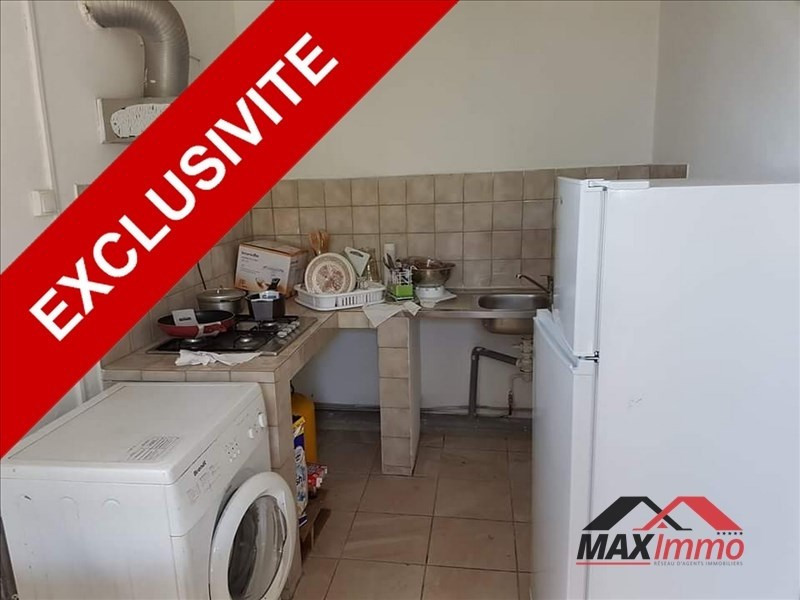 Location appartement St louis 550€ CC - Photo 2