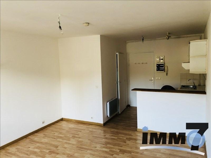Produit d'investissement appartement La ferte sous jouarre 67500€ - Photo 1