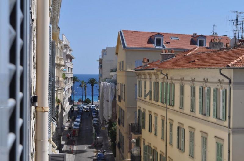 Vente appartement Nice 254000€ - Photo 1