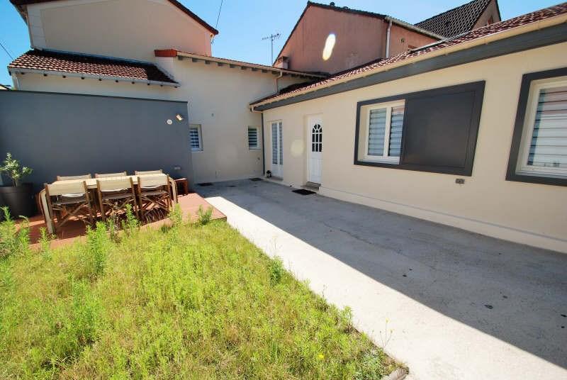 Vente maison / villa Argenteuil 259000€ - Photo 1