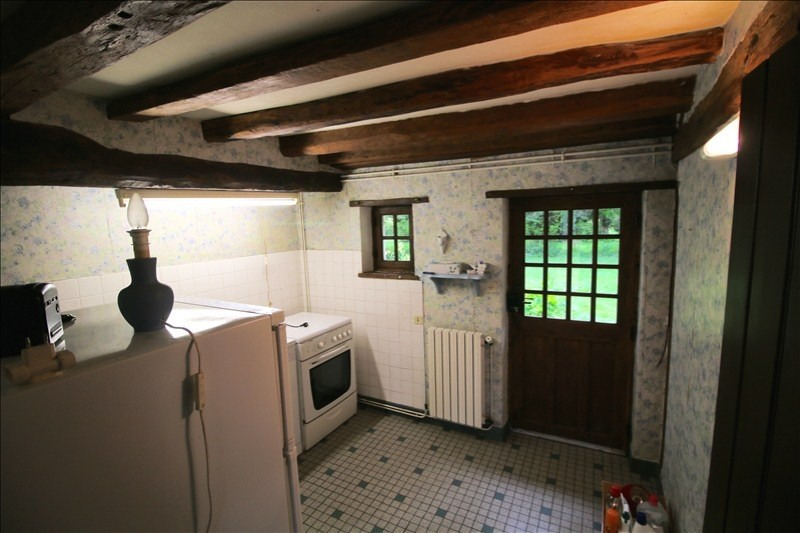 Vente maison / villa Conches en ouche 179 000€ - Photo 2