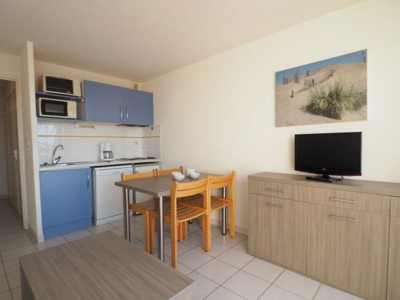 Investment property apartment Le grau du roi 129000€ - Picture 2