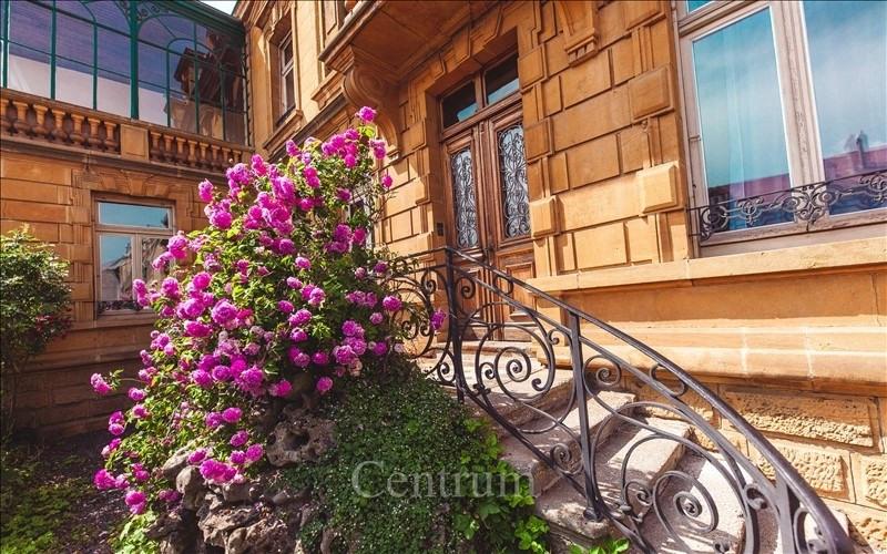 Deluxe sale house / villa Moulins les metz 695000€ - Picture 1