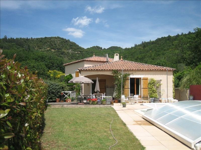 Sale house / villa Lodeve 325000€ - Picture 1