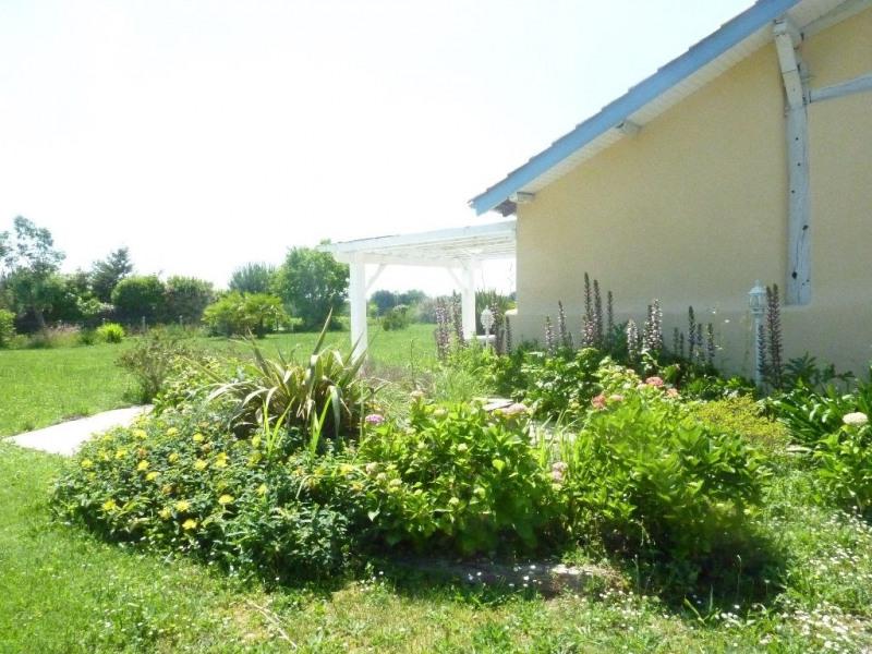 Vente maison / villa Hinx 297000€ - Photo 4