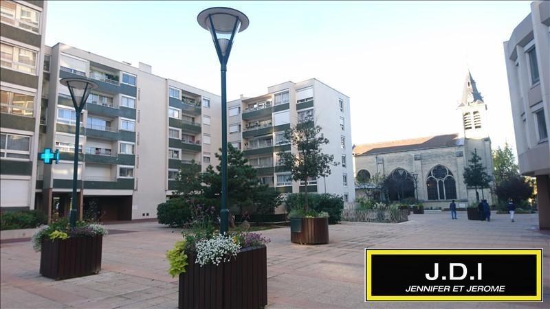 Sale apartment St gratien 162000€ - Picture 1