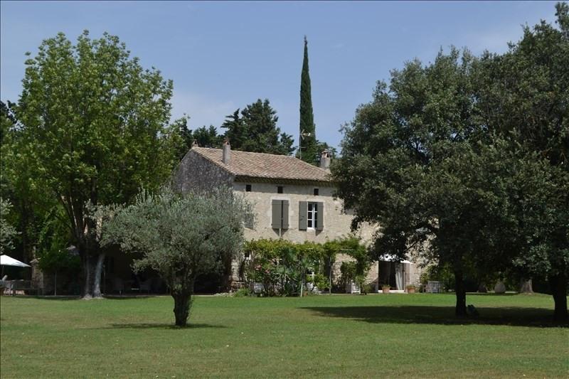 Vente maison / villa Sud montelimar 840000€ - Photo 1