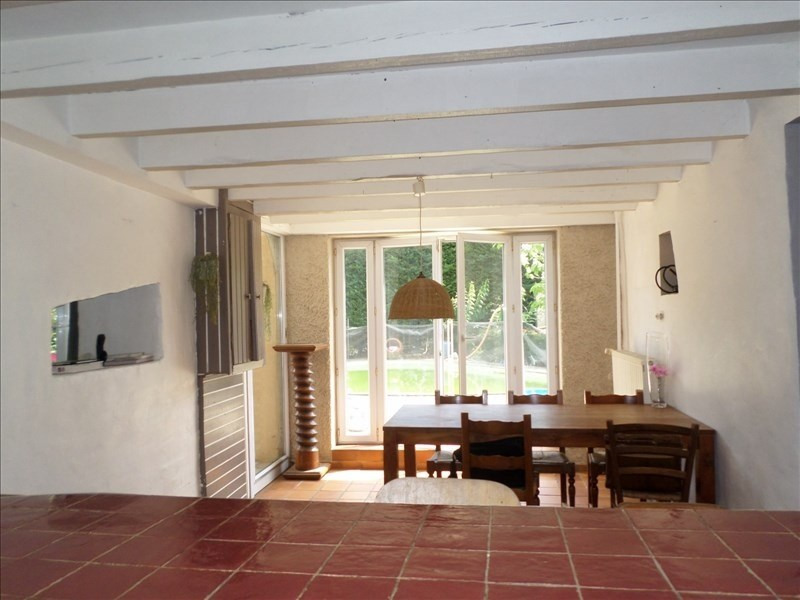 Sale house / villa Cheyssieu 230000€ - Picture 5