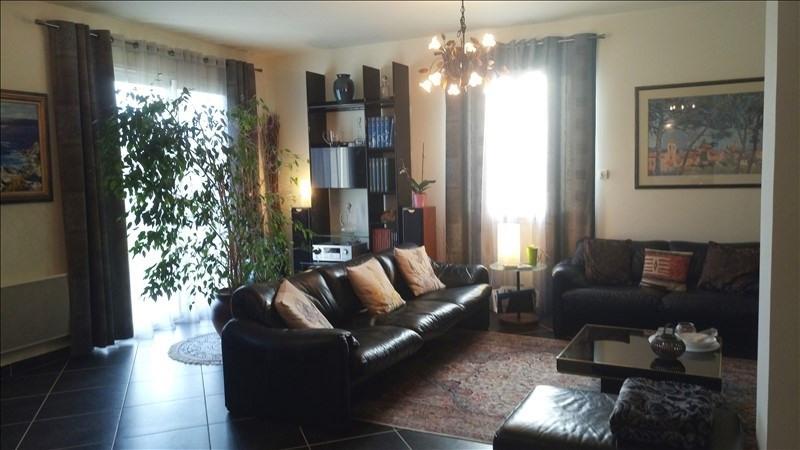 Vente maison / villa Bourbon l archambault 264400€ - Photo 5