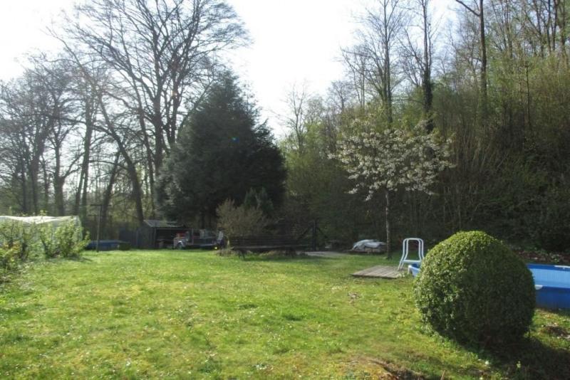 Sale house / villa Villers cotterets 170000€ - Picture 8