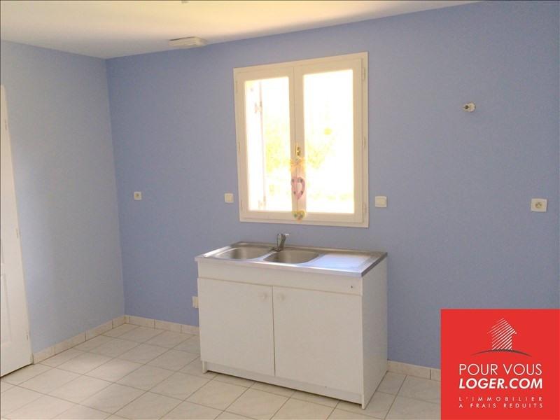 Sale house / villa Doudeauville 199310€ - Picture 7