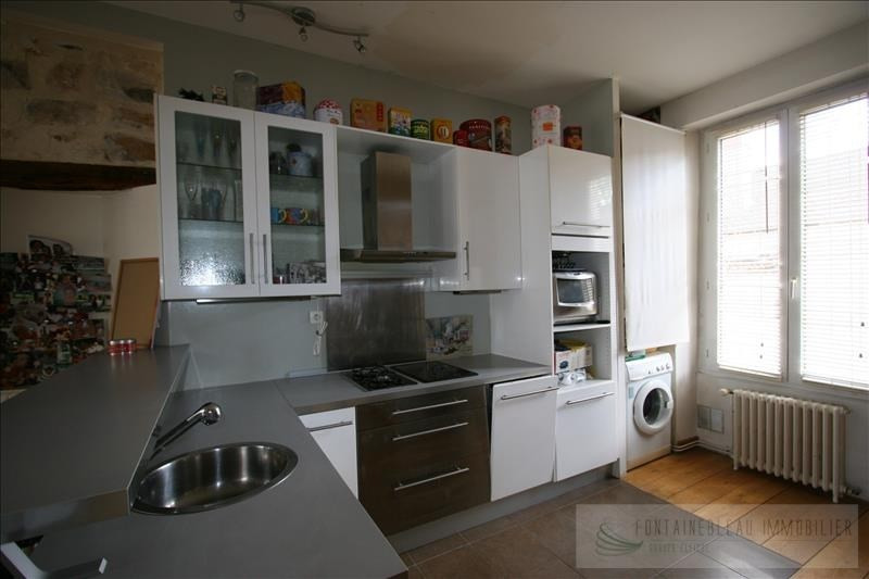 Vente appartement Fontainebleau 185 000€ - Photo 4