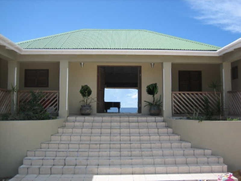 Deluxe sale house / villa St martin 1775000€ - Picture 1