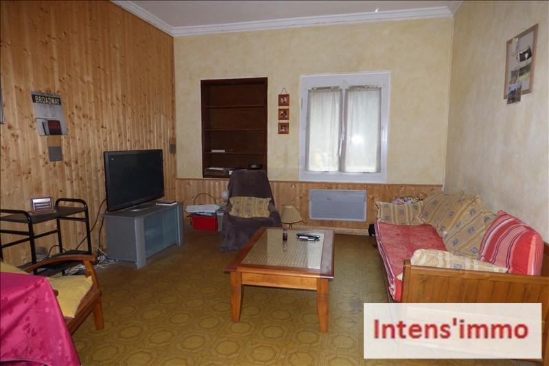 Sale house / villa Chatillon st jean 204000€ - Picture 7