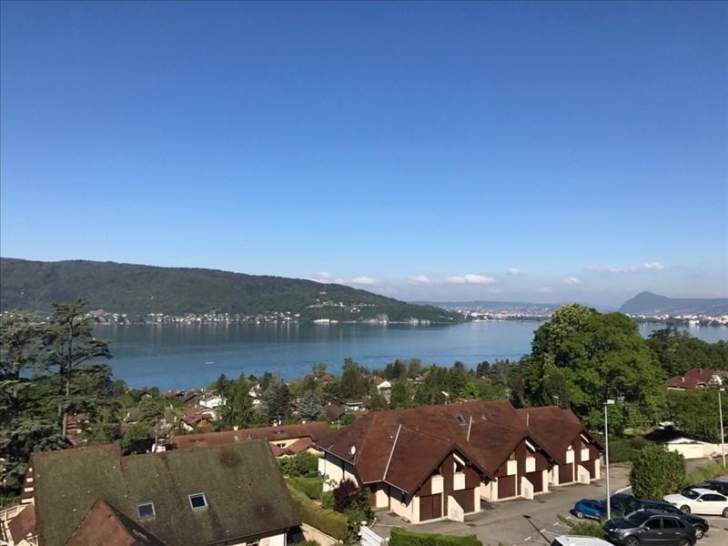 Immobile residenziali di prestigio casa Veyrier du lac 947000€ - Fotografia 1