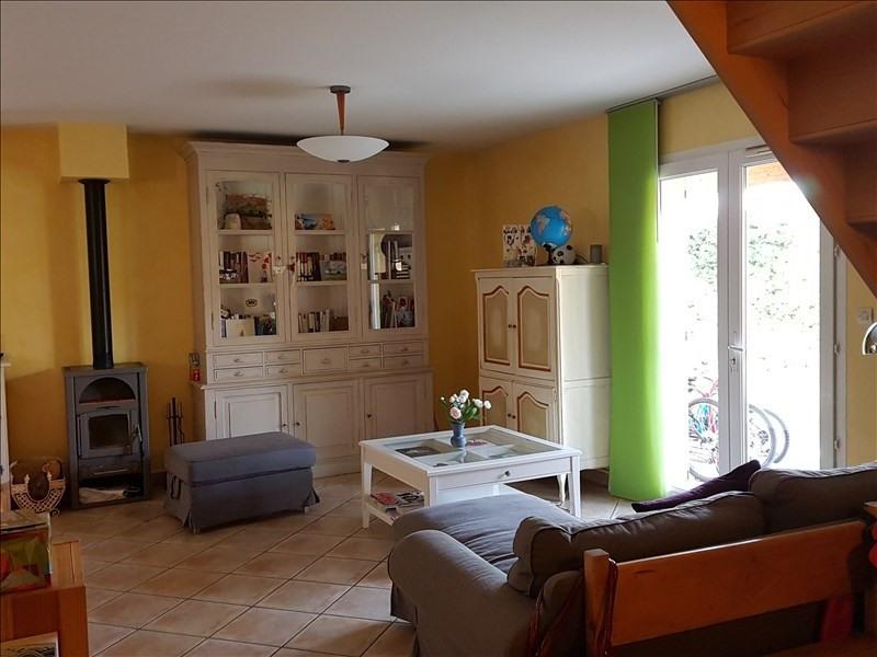 Sale house / villa St marcellin 294000€ - Picture 7