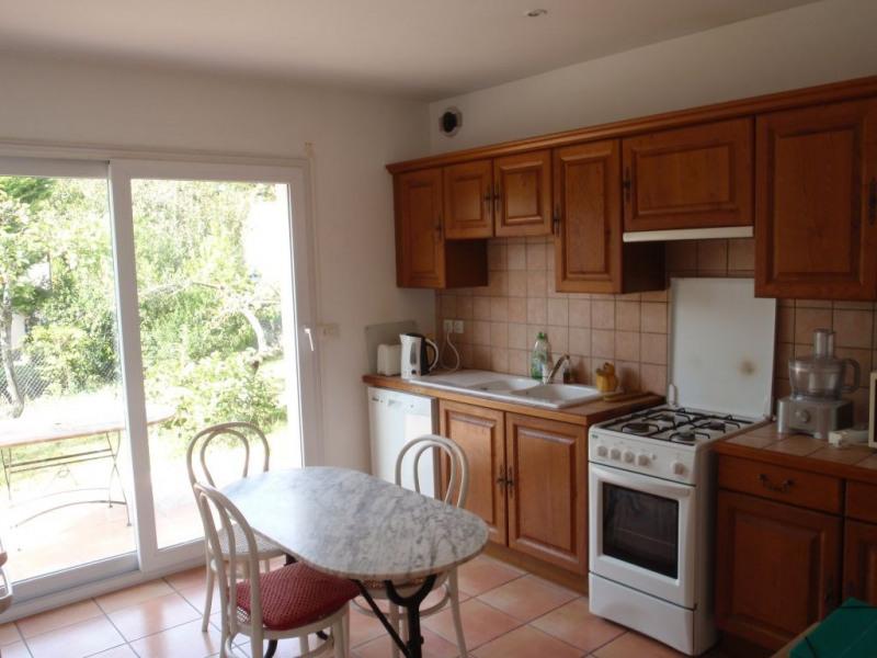Rental house / villa Toulouse 1310€ CC - Picture 4