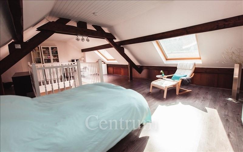 Revenda apartamento Metz 244900€ - Fotografia 7