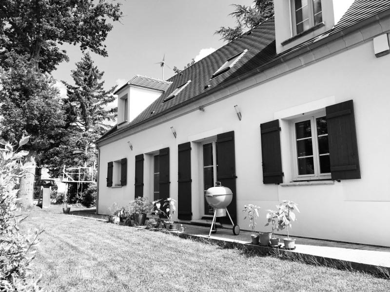 Vendita casa Montlignon 495000€ - Fotografia 1