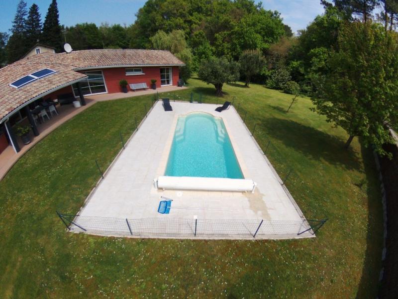 Vente de prestige maison / villa Angresse 895000€ - Photo 13