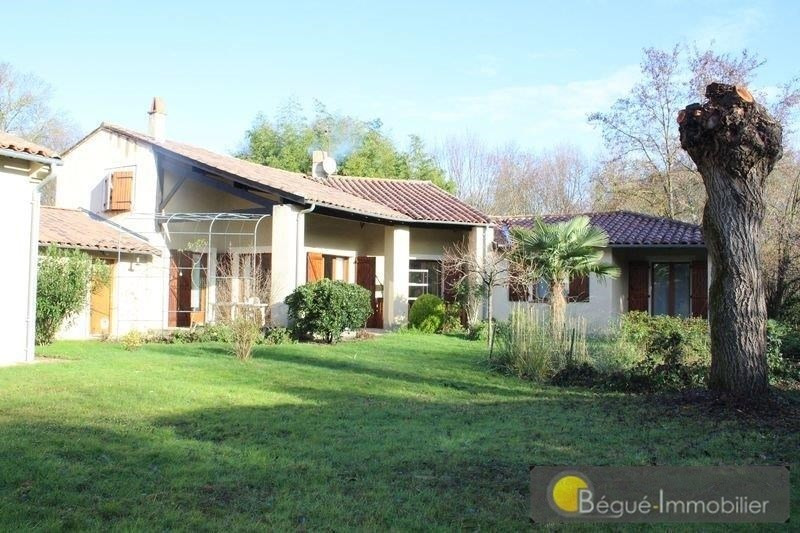 Sale house / villa Brax 435 000€ - Picture 3
