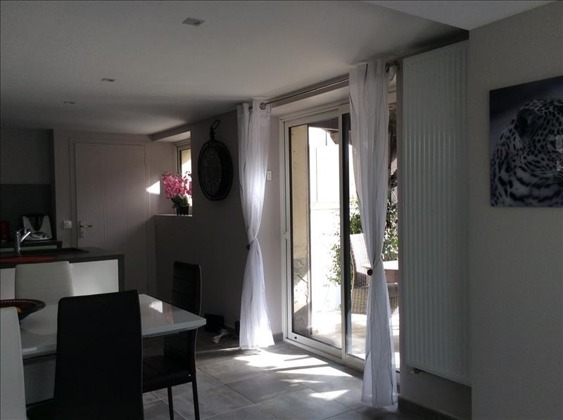 Sale apartment St romain en gal 325 000€ - Picture 4