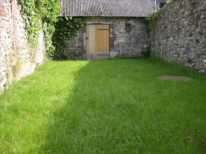 Sale apartment Honfleur 248 000€ - Picture 5