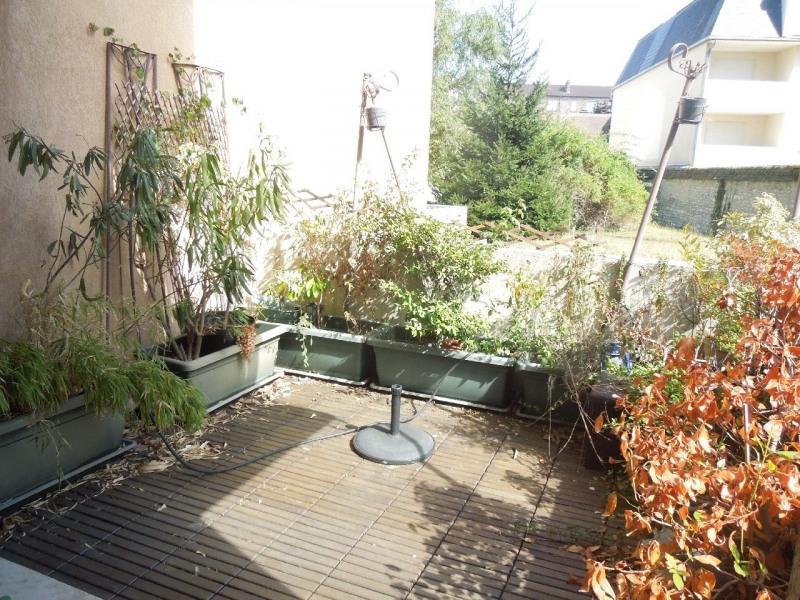 Sale apartment Melun 112350€ - Picture 1