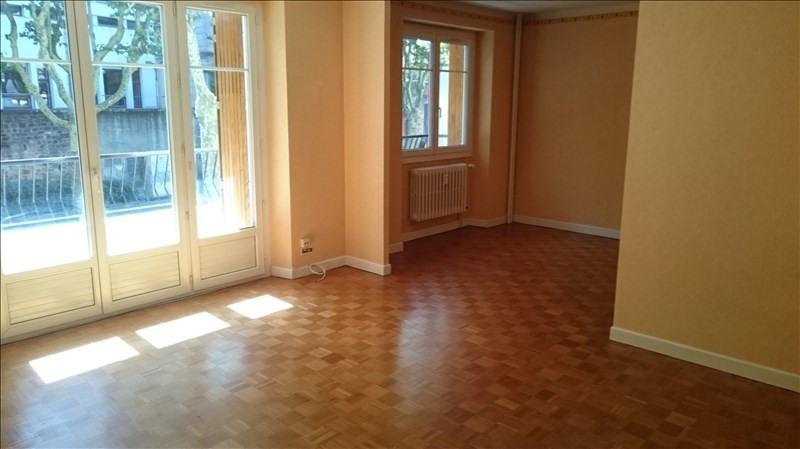 Location appartement Rodez 527€ CC - Photo 1