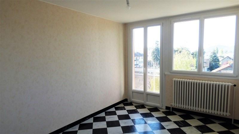 Alquiler  apartamento Ville la grand 590€ CC - Fotografía 1