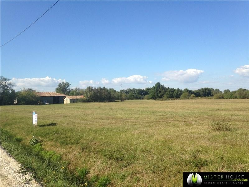 Vente terrain Montauban 60 000€ - Photo 3