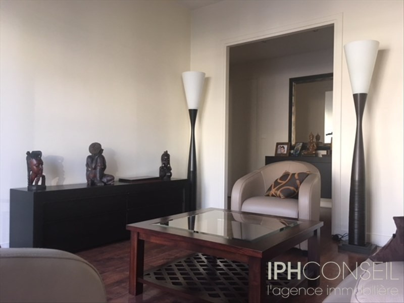 Vente appartement Neuilly sur seine 635 000€ - Photo 2
