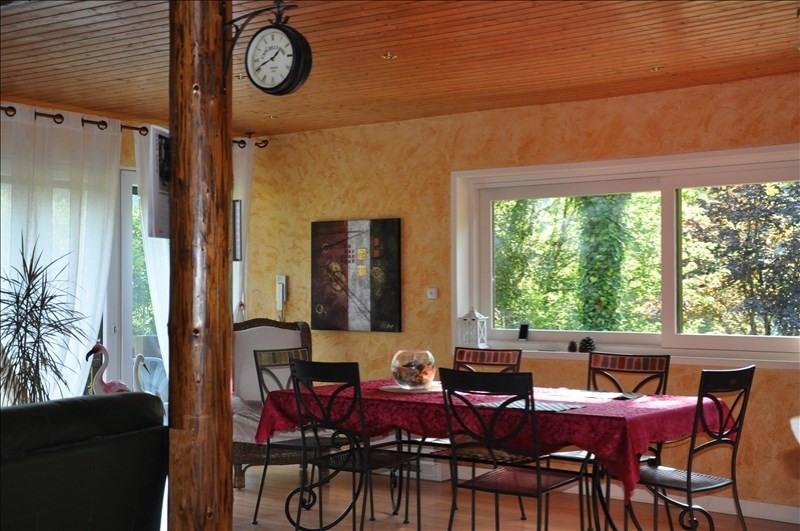 Vente maison / villa Matafelon granges 239000€ - Photo 5