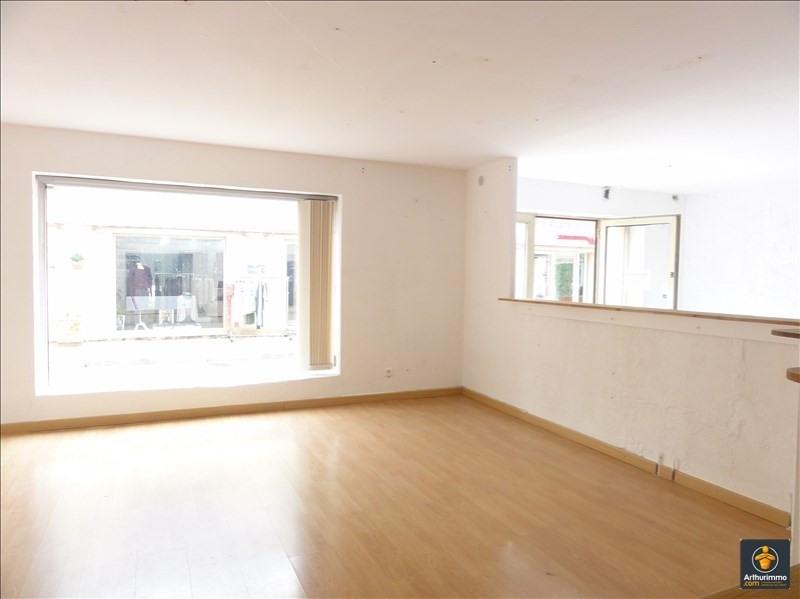 Rental empty room/storage Montauroux 780€ HT/HC - Picture 5