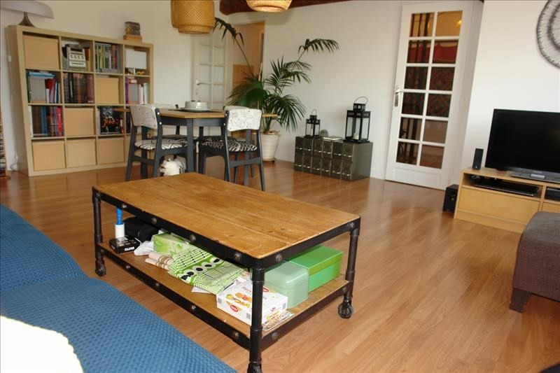 Vente appartement Longjumeau 224 000€ - Photo 12