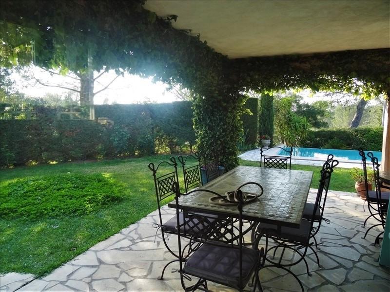 Vente de prestige maison / villa Frejus 615000€ - Photo 3