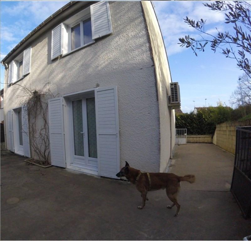 Vente maison / villa Proche sens 158000€ - Photo 2
